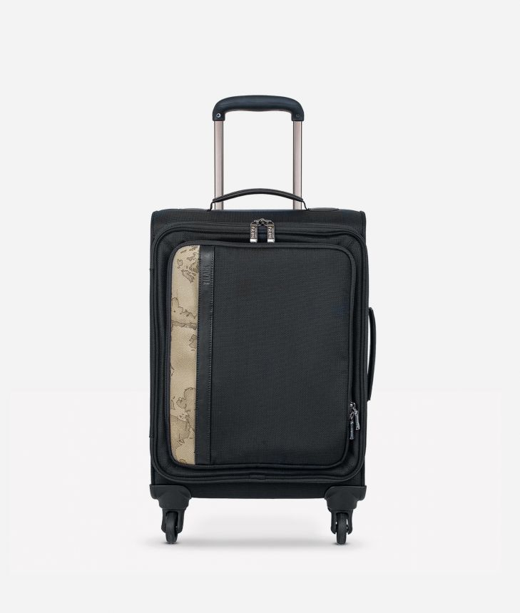 Work Way  Small nylon suitcase,front