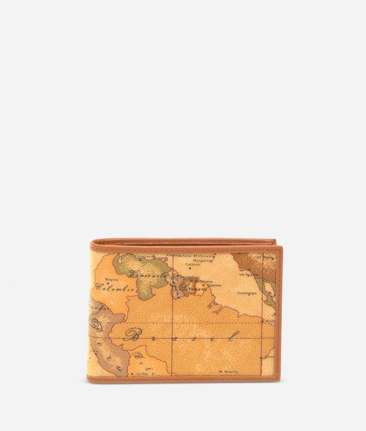 Geo Classic Portafogli piccolo,front