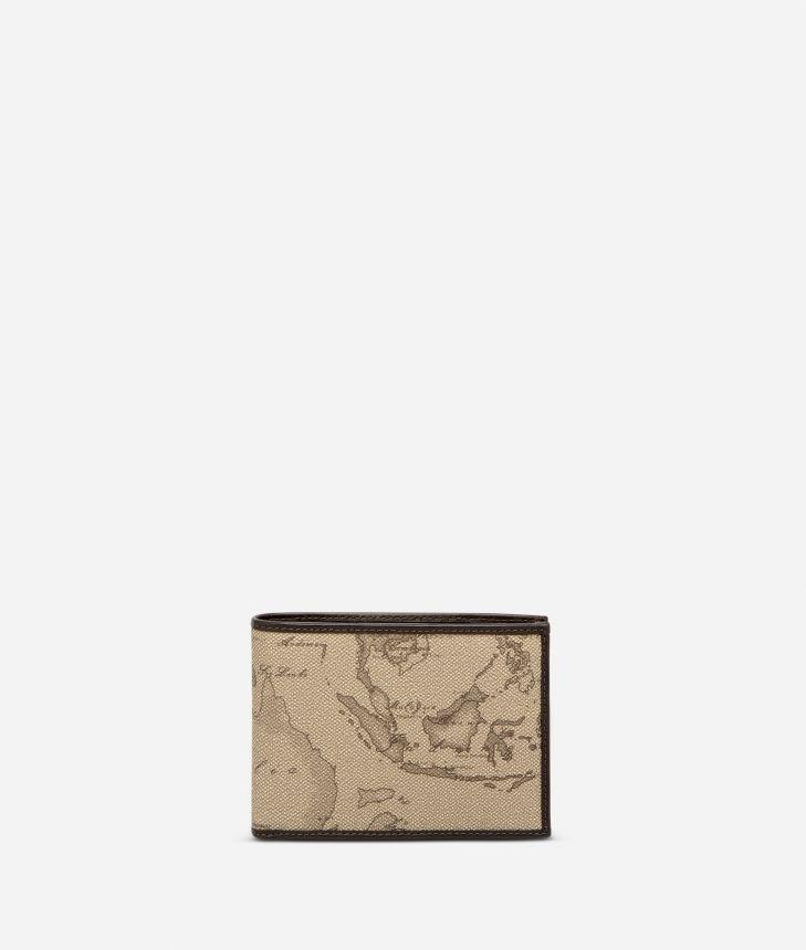 Geo Tortora Small wallet,front