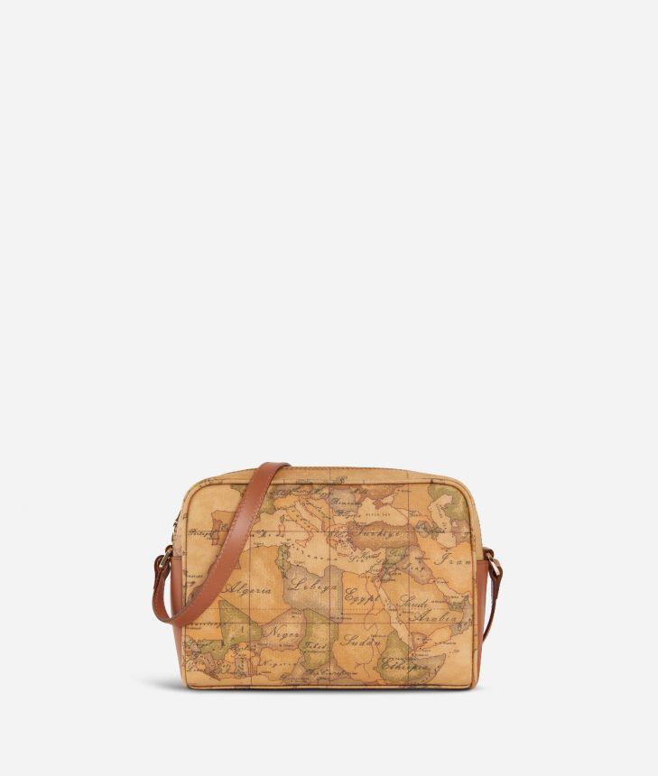 Geo Classic Crossbody bag,front
