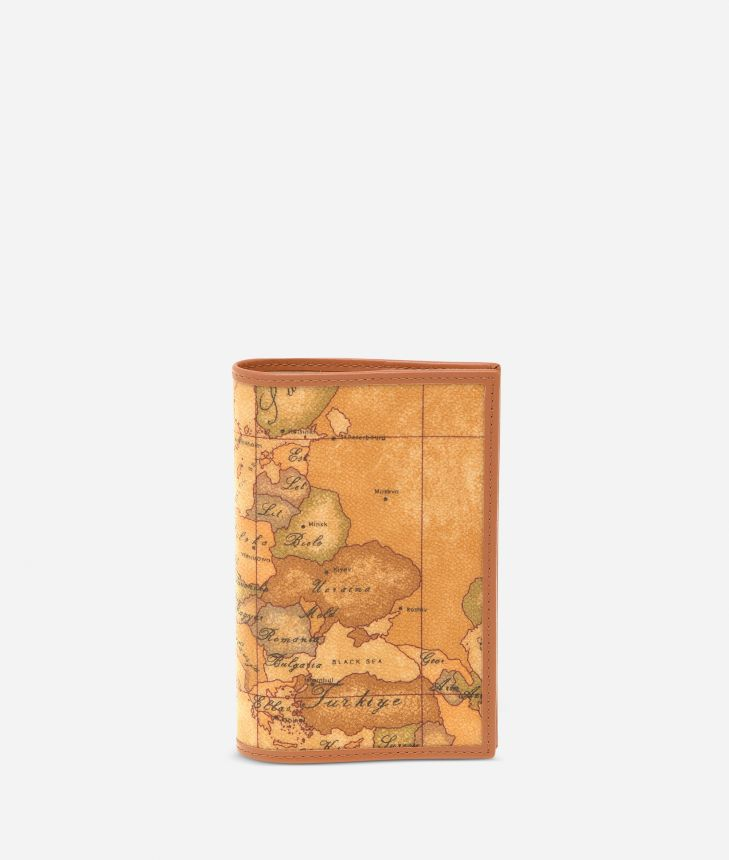 Geo Classic Passport cover,front