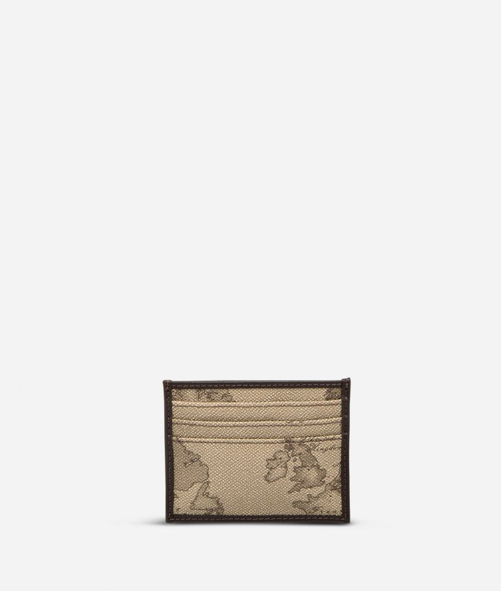 Geo Tortora Card holder,front