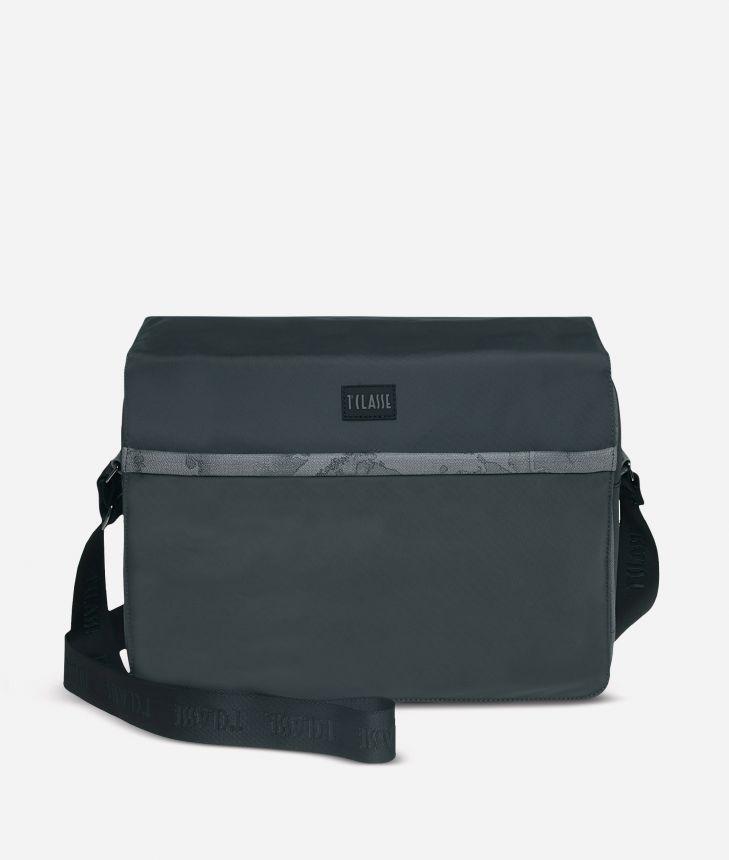 Dark Mood Briefcase,front