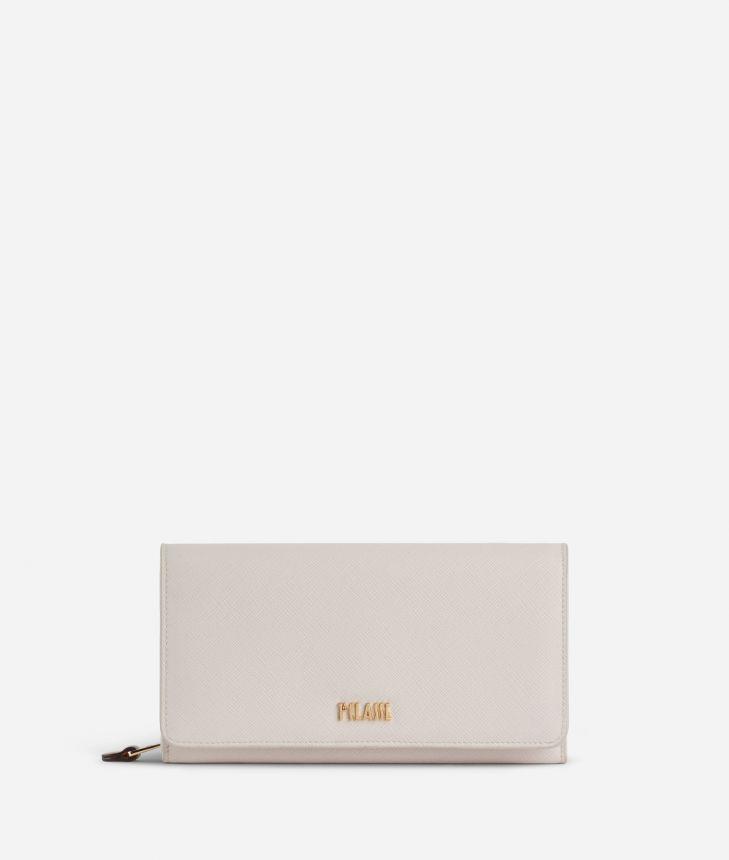 Star City Bifolder wallet White,front