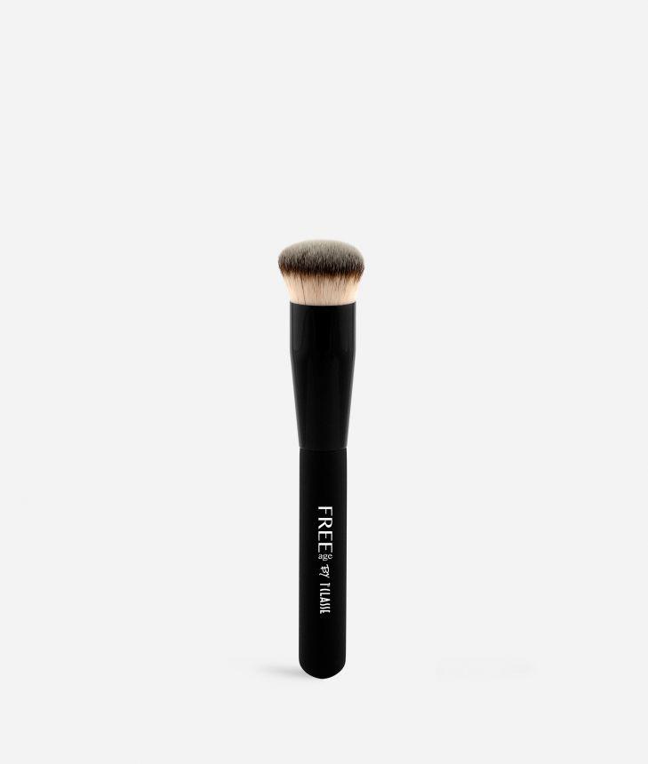 Large powder brush,front