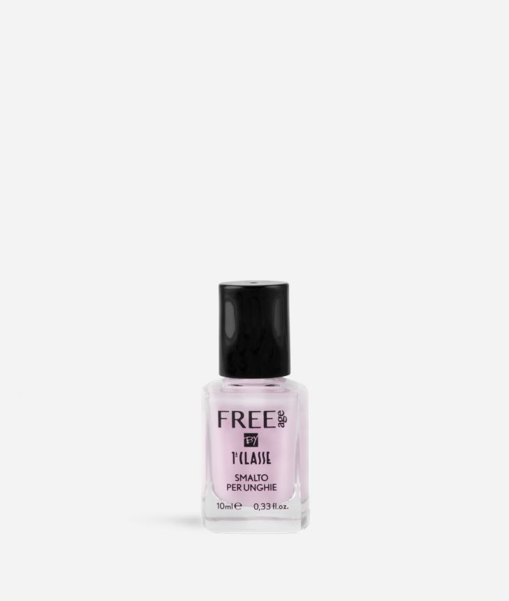 Intra force Strengthening nail polish,front
