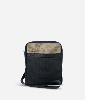 Work Way Mini crossbody bag in nylon