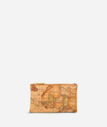 Geo Classic Medium rectangular pouch