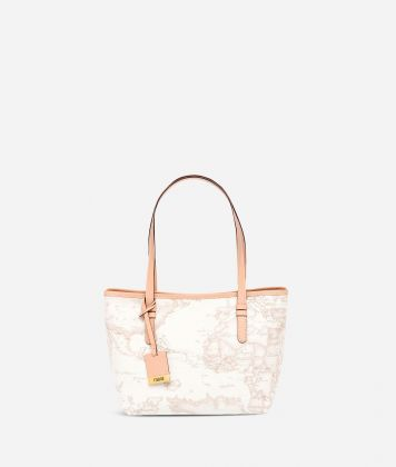 Geo White Borsa shopping piccola