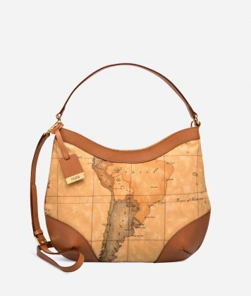 Geo Classic Large shoulder bag