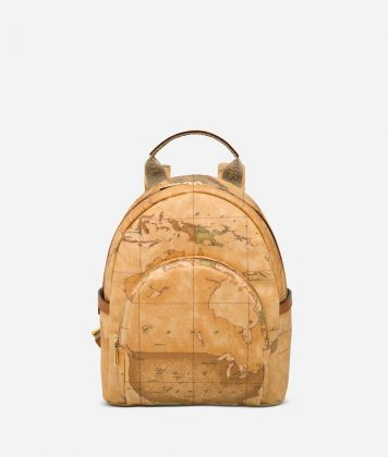 Geo Classic Small backpack
