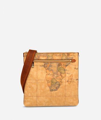 Geo Classic Large crossbody bag