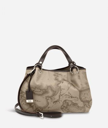 Geo Tortora Medium handbag
