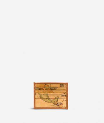 Geo Classic Card holder