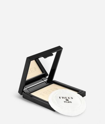 Soft Powder Cipria compatta Beige