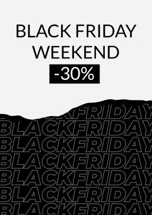 Hero Product Black Friday LUI ESTERO