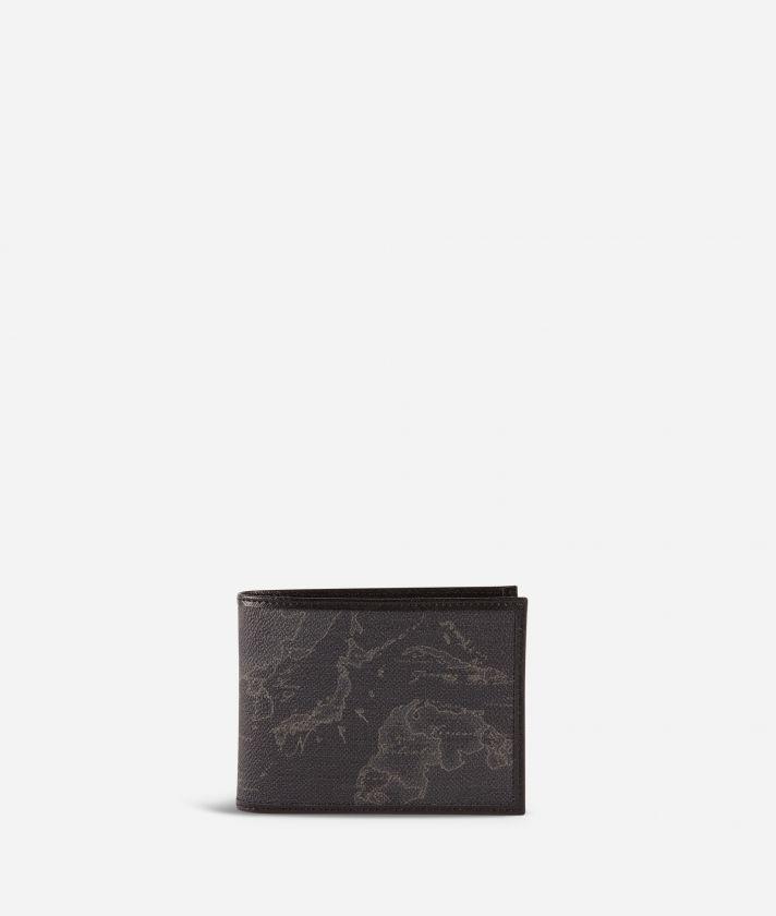 Geo Black men's wallet black