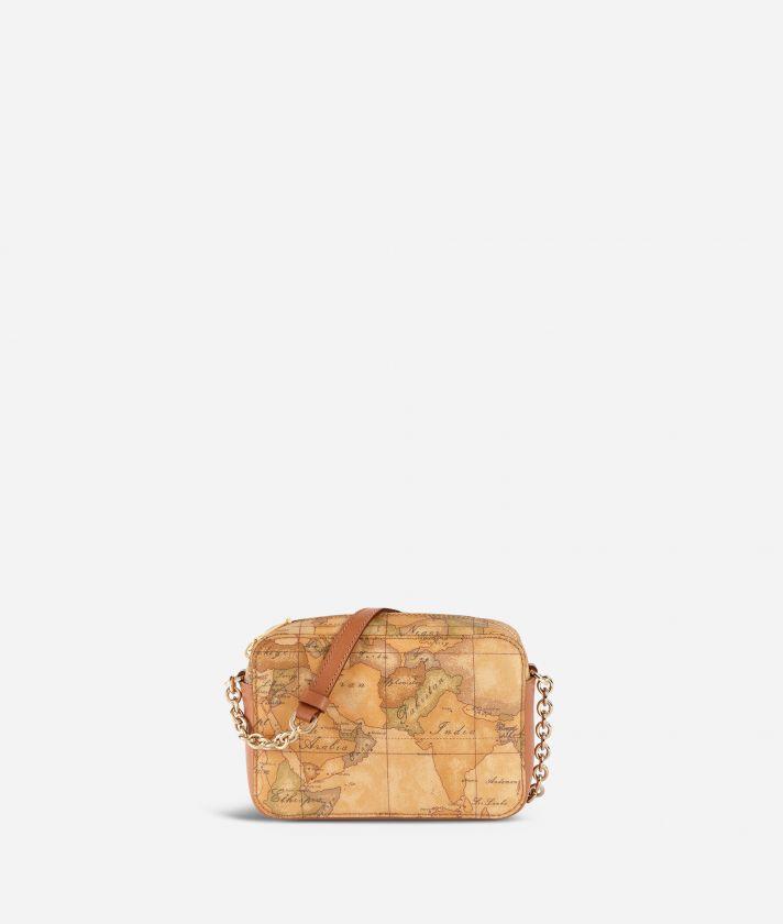 Geo Classic Small shoulder bag