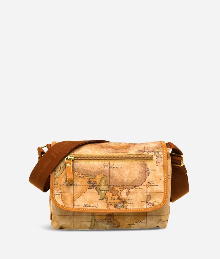 Geo Soft Small crossbody bag