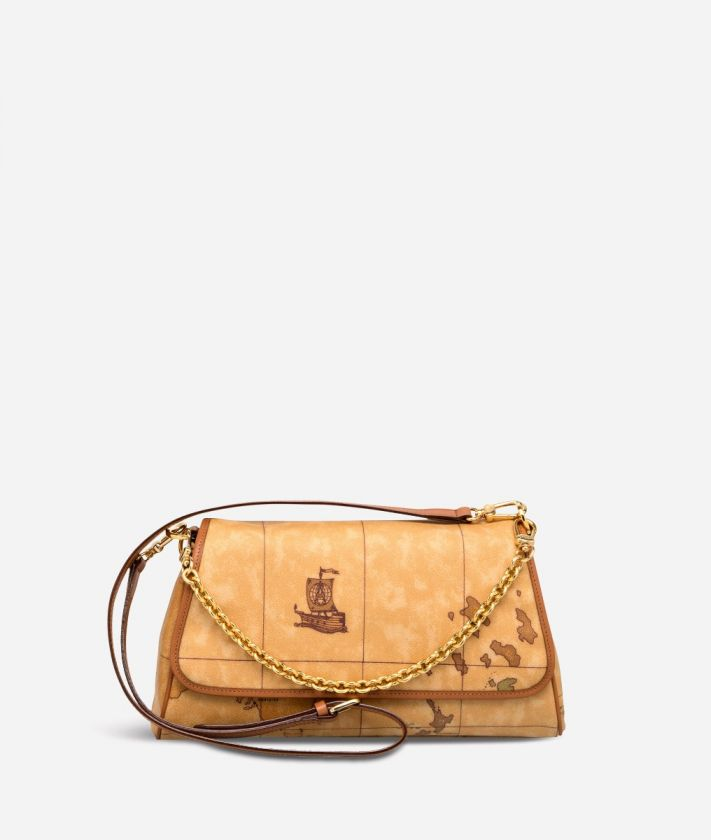 Geo Classic Mini crossbody bag