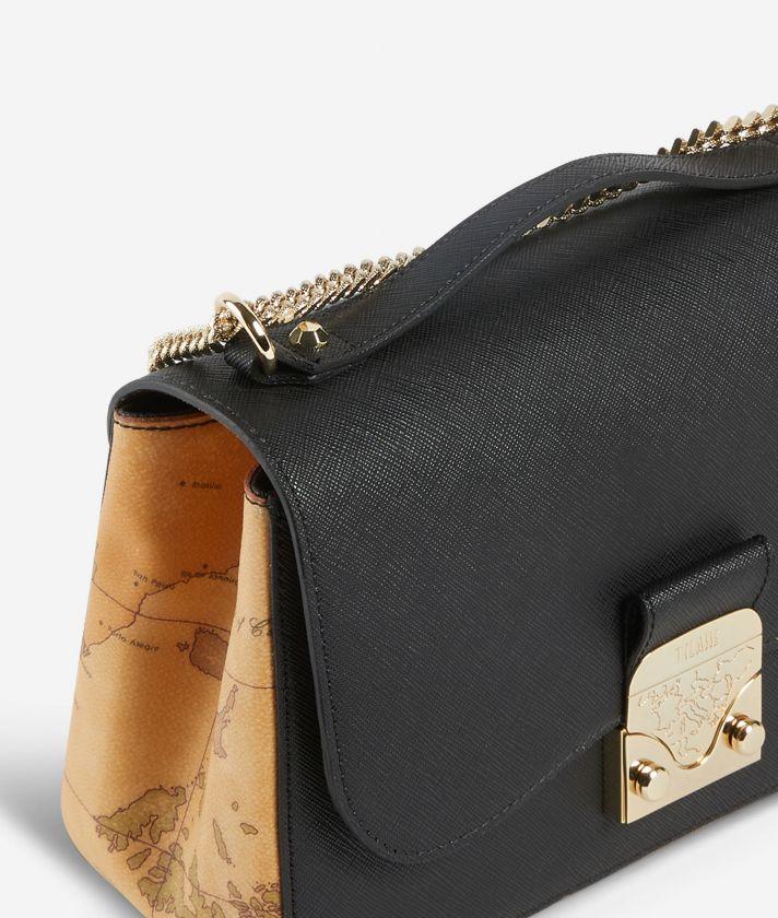 Joy Bag Crossbody Bag Black