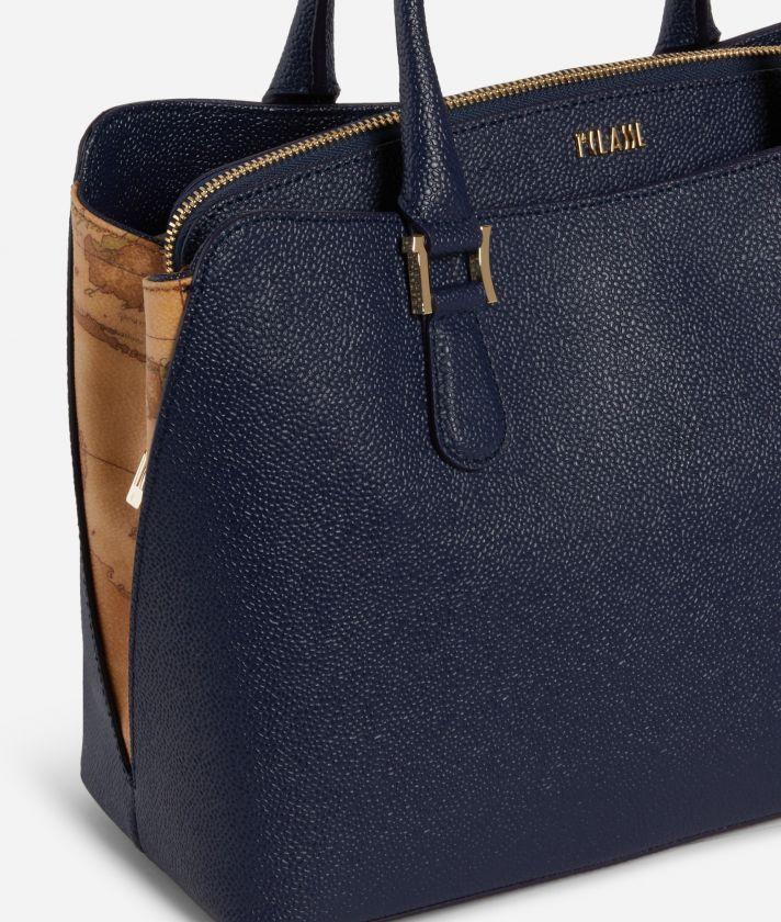 Dream Way Handbag Blue