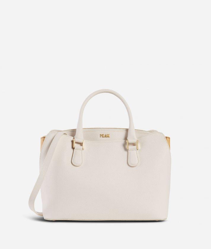 Dream Way Handbag White