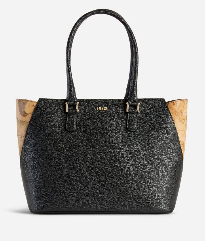 Dream Way Shopping bag Black