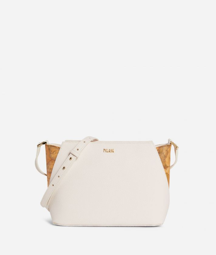Dream Way Crossbody bag White