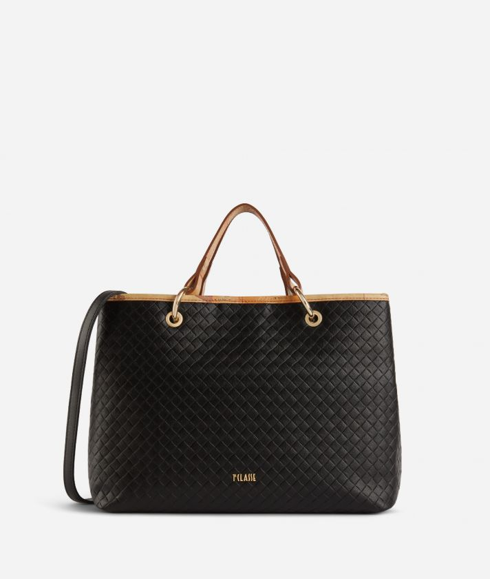 Beverly Handbag Black