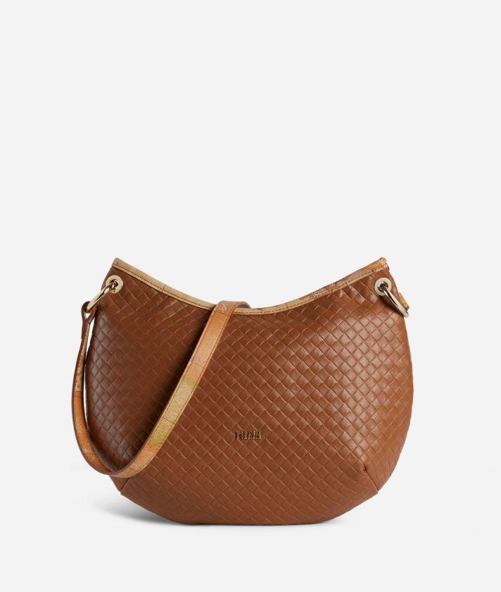 Beverly Crossbody bag Brown
