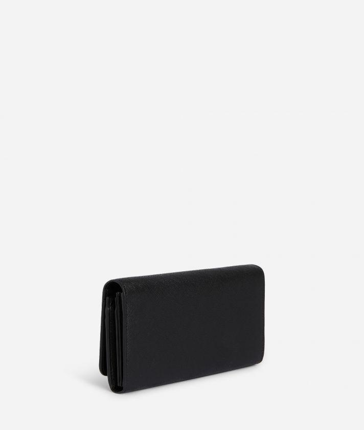Star City Bifolder wallet Black