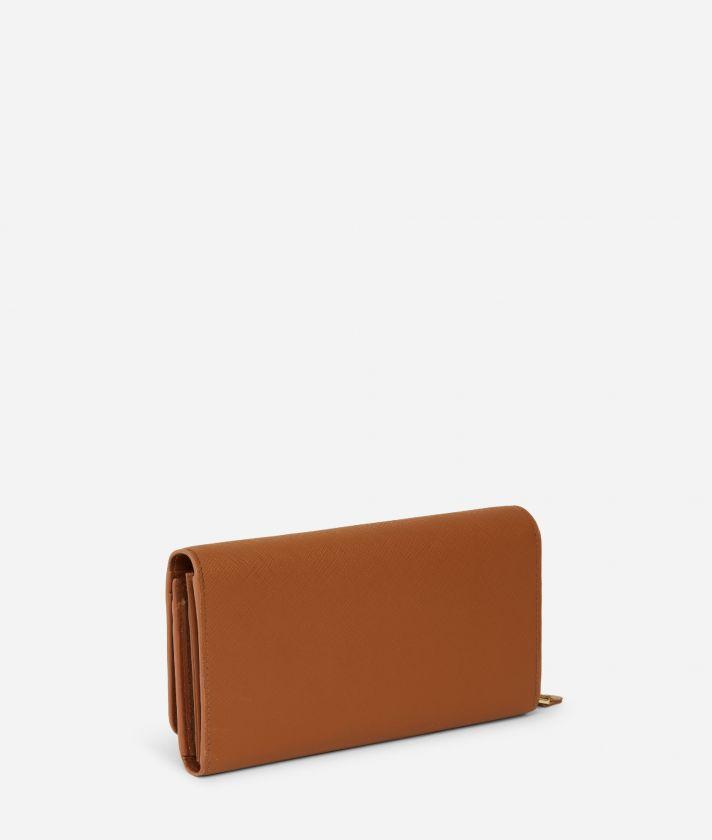 Star City Bifolder wallet Brown