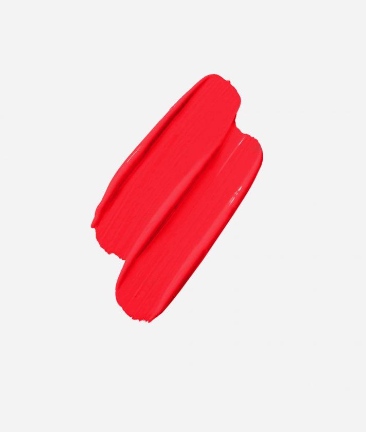 Lip Stain Rossetto effetto lacca Rosso