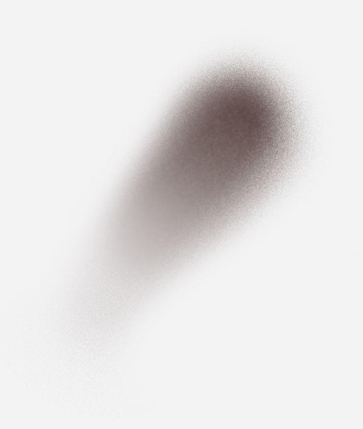 Smokey Ombretto mono Grigio