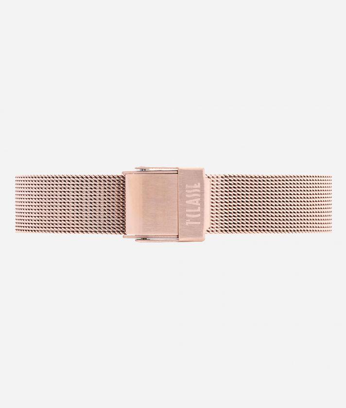 Santorini  Stainless steel watch Rose Gold
