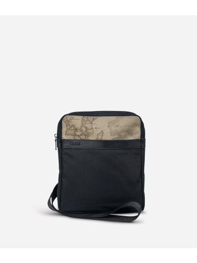 Work Way Borsa mini a tracolla in nylon