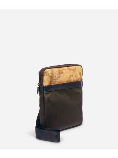 Work Way Borsa mini a tracolla in nylon
