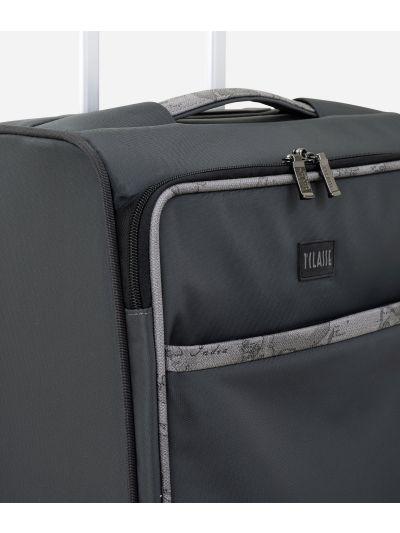 Dark Mood Small suitcase