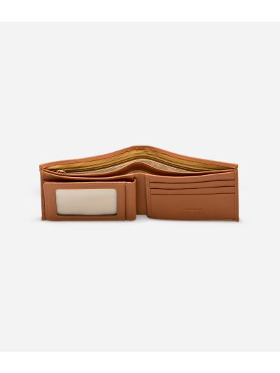 Geo Classic Wallet with pouch