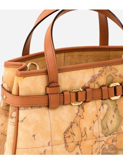 Geo Classic Small handbag