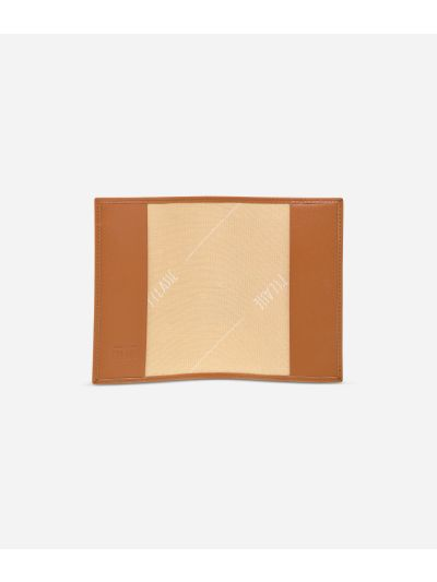 Geo Classic Passport cover
