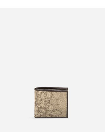 Geo Tortora Wallet with coin pocket