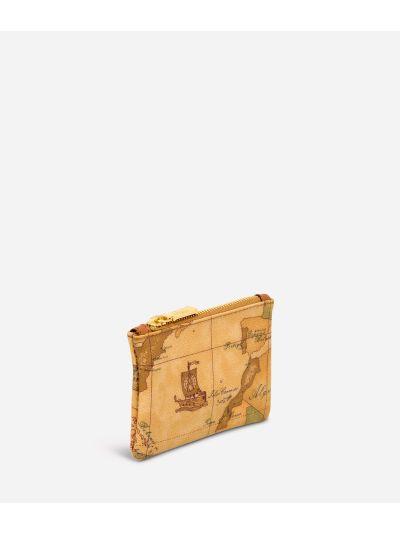 Geo Classic Rectangular pouch