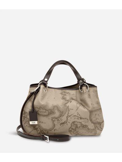 Geo Tortora Medium handbag