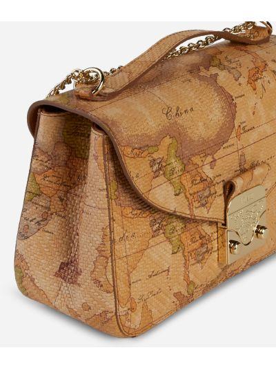 Jolie Bag Geo Classic Crossbody Bag