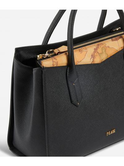 Art City Medium Handbag Black