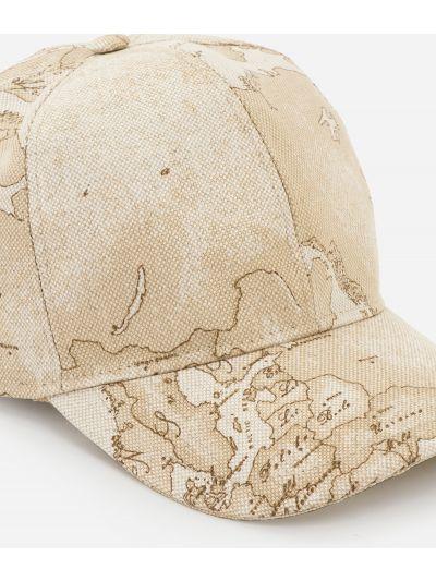 Cappello Baseball stampa Geo Safari