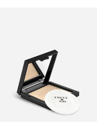 Soft Powder Cipria compatta Naturale